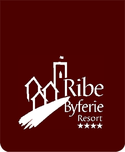 Logo - Ribe Byferie Resort